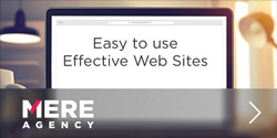 Mere Agency -Effective, Usable Web Sites